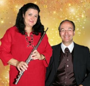 Ensemble Mirabell - Antje und Alexander Engler